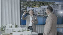 Interview with Philip Freedman Executive Sales Director of The Ritz-Carlton Residences Miami Beach