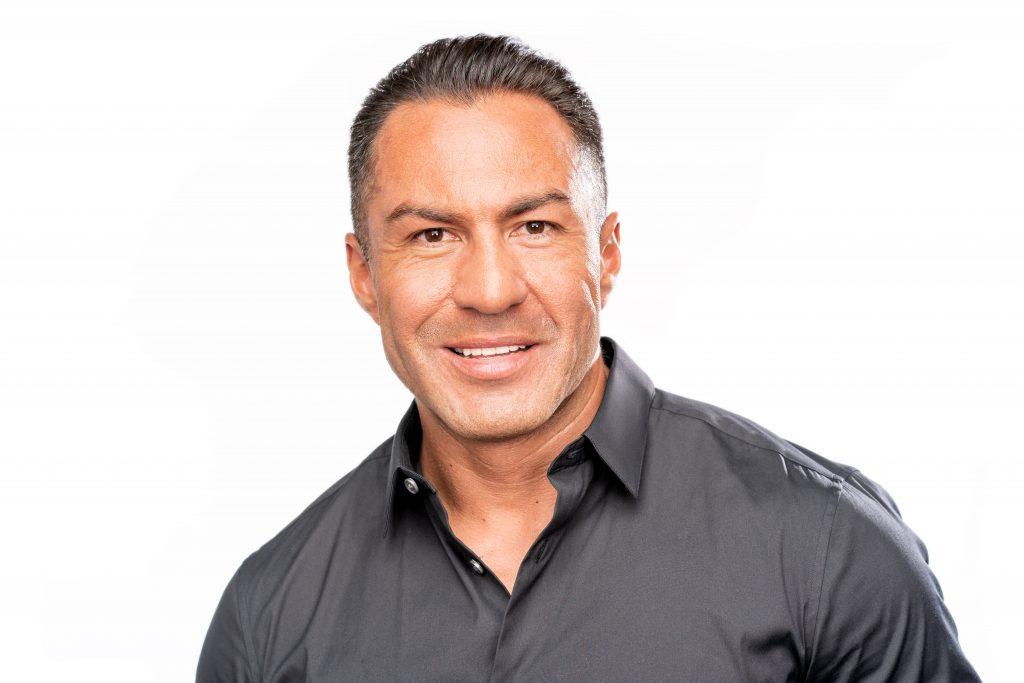 Miami Realtor Lucas Lechuga