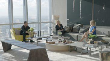Paramount Miami Worldcenter Penthouse 5112